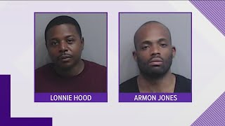 2 more Atlanta police officers fired after college student tasing incident