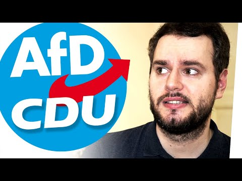 Die CDU/AfD-Koalition WIRD kommen!
