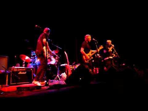 "13. ""Dedicated followers"" Intro and vocal Mick Avory -  ""Kast Off Kinks"" at Meltdown 2011"