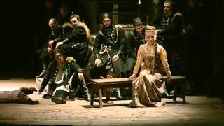 ЦАРСКАЯ НЕВЕСТА Большой театр оперы и балета Республики Беларусь