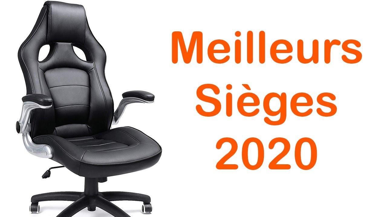 Quelles Sont Les Meilleures Chaises De Bureau Comparatif Juillet 2021