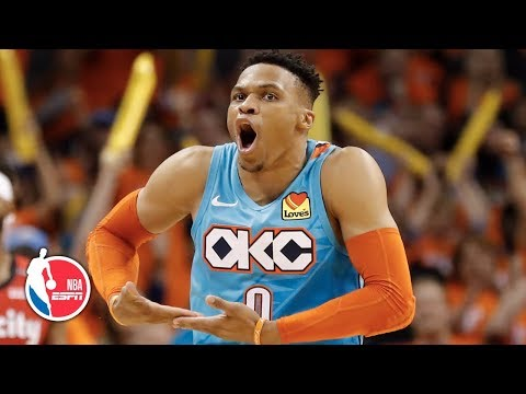 Weighing in on Skip Bayless' assertion Russell Westbrook is more valuable than Lillard