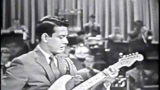 Buddy Merrill Buddy's Boogie on his Fender Stratocaster