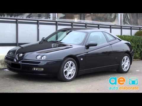 Alfa Romeo GTV 2000 Ts Tuning