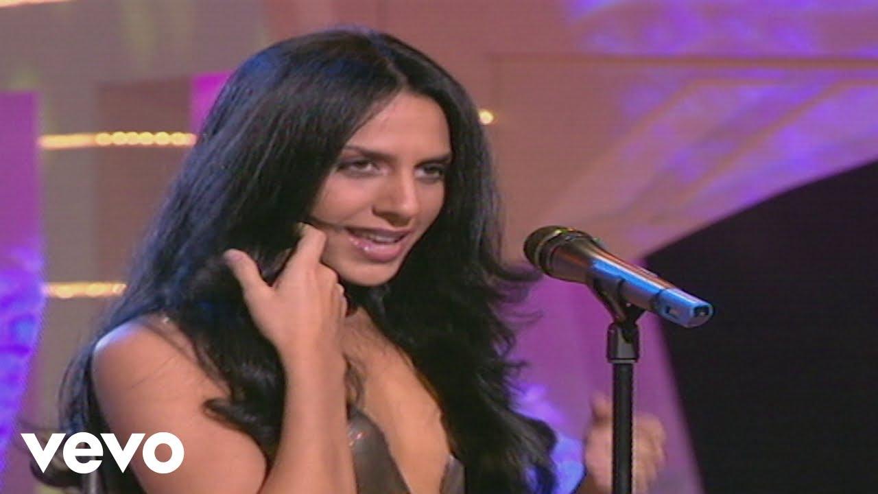 Monica Naranjo Chicas Malas Actuación Tve