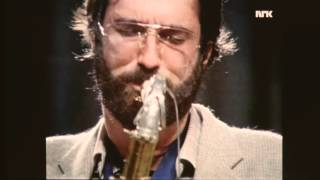 Brecker Brothers Norway 1980
