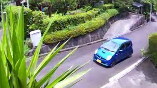 EDR July #8 2018 unfamiliar cars