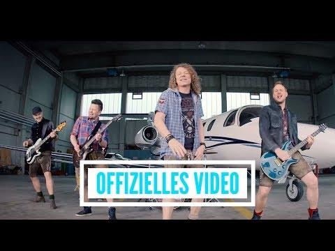 Troglauer Buam - Ey-Oh! (offizielles Video)