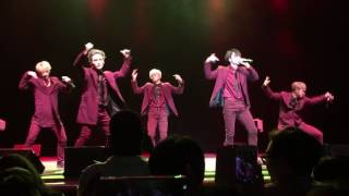 X4 Live At Fanime Con, Music Fest! Obsession [Full Video]