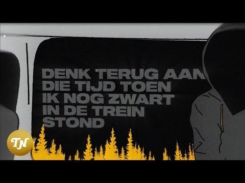 Lijpe - Voorwoord (prod. Harun B) - lyric video