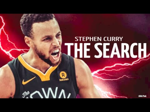 "Stephen Curry Mix ~ ""The Search"" ᴴᴰ"