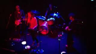 Bush Tetras - LIVE [mini-clip# 1], Johnny Brenda's, Phila., PA, 5/20/17