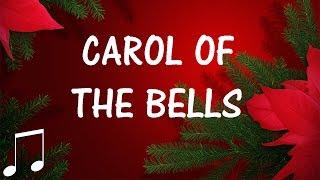 Video CAROL OF THE BELLS Christmas Holiday Song w/LYRICS Royalty-Free MUSIC 🎄 download MP3, 3GP, MP4, WEBM, AVI, FLV Agustus 2018