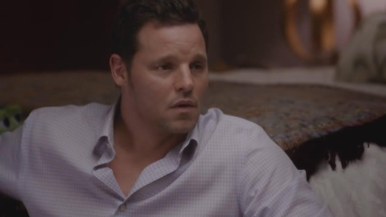 Download Grey's Anatomy: Alex Karev's Final Episode Trailer Is Emotional AF