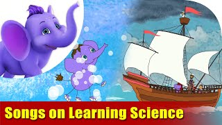 Songs on Learning Science   4K   Appu Series