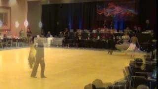 2014 Houston Dancesport Classic - MaryAnn Nichols