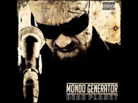 Mondo Generator - Bloody Hammer (Roky Erickson Cover)