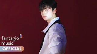 ASTRO 아스트로 - 2nd Full Album 'All Yours' MOOD TRAILER #CHAEUNWOO