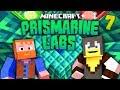 Minecraft: Prismarine Labs (7) - Dumb & Dumber