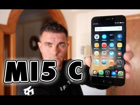 Xiaomi Mi5C review en español