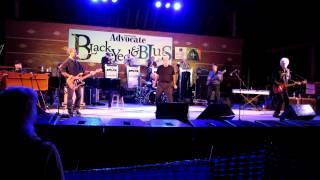 Repeat youtube video Shaboo Allstars @ Bushnell Park. June 1, 2012.