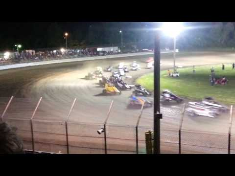 Gas City Midget Week 2015