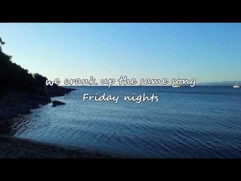 Brad Paisley - Country Nation (with lyrics)