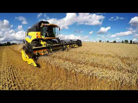 Estonia farming-Season 2016
