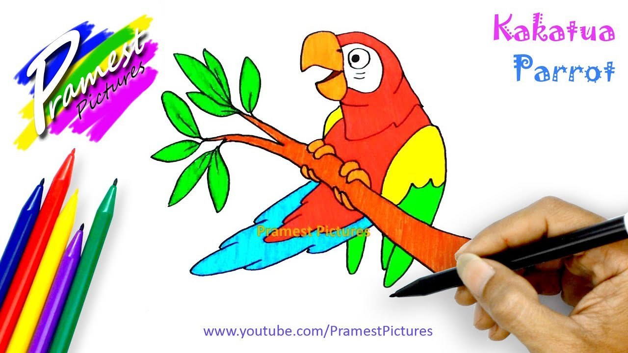Download 53+ Foto Gambar Burung Dari Kertas HD Paling Keren Gratis