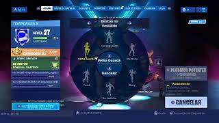 FORTNITE | PASS THE MAESTRO DS CHANNEL | #110SUBS