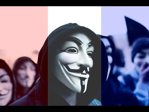 Thumbnail: Anonymous - Message to the Citizens of America