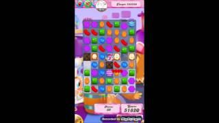 Candy crush saga level 1311 no booster