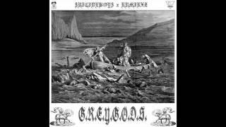 $uicideBoy$ – G.R.E.Y.G.O.D.S.