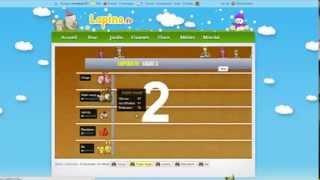 Lapino.fr   Aventure suivie   3