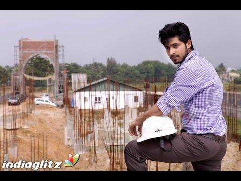 Poriyaalan Movie Review   Harish Kalyan, Anandhi,Aadukalam Naren   Vetrimaram , Velraj