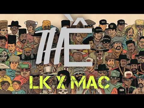 THỀ - LK FT MAC