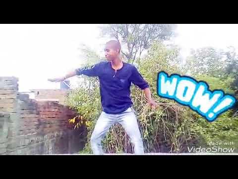 Hip hop dance meante song dance