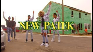 """New Patek"" - @LilUziVert | @THEFUTUREKINGZ"