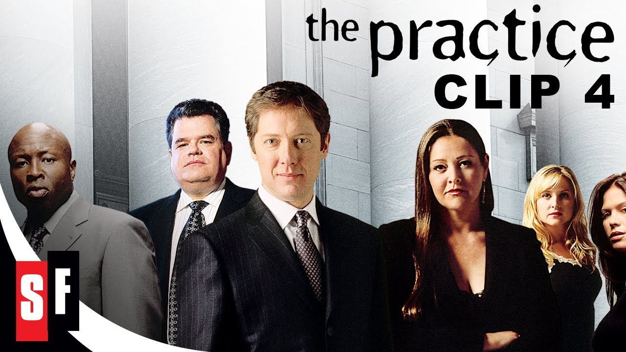 Download The Practice: The Final Season (1/4) James Spader's Big Speech