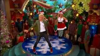 Austin Moon (Ross Lynch) - Christmas soul. Oglądaj w Disney Channel!