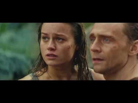 Видео Кинг конг остров черепа 2017 смотреть онлайн бесплатно полный фильм