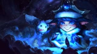 Winter Wonder Lulu Login Screen Animation