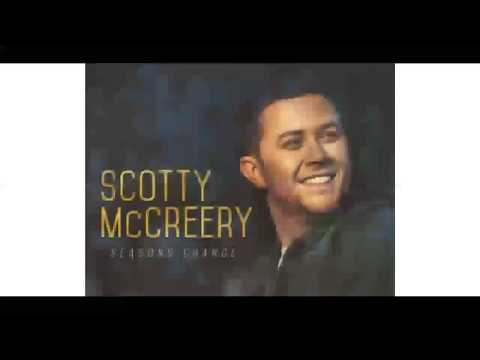 Scotty McCreery Wherever You Are Lyrics