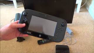 How To SETUP the Nintendo Wii U for Beginners