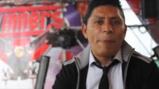 Antonio Morales y su concepto WINNERS Documental UACM