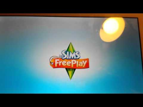 Triche Sur Sims Free Play Tablette