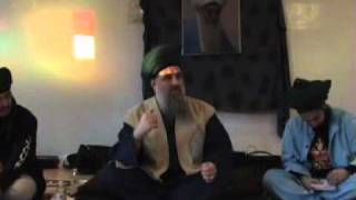 Understanding We Are Light-The Healing Power of Sufi Meditation