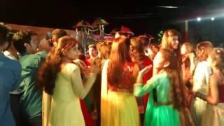Garhwali dance Srinagar Garhwal