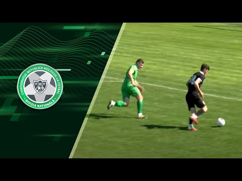 Dinamo-Auto Tiraspol Codru Lozova Goals And Highlights
