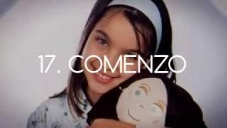 20 DATOS QUE NO CONOCIAS DE MARIA GABRIELA DE FARIA